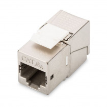 Modul Cat.6A 10G FTP toolless Digitus