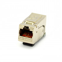 Modul Cat.6A 10G FTP toolless DC Leviton