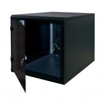 Kabinet zidni 12U 635 600x400 Triton črn