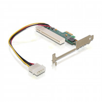 Kartica PCI Express DELOCK 1xPCI 32 bit + low profile