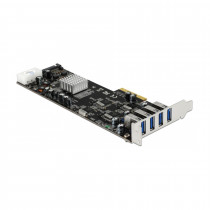 Kartica PCI Express USB 3.0 Delock 4xA + 1xSATA