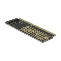 Kartica PCI Express kontroler x16 Delock 1x M.2 NVMe