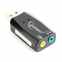 Kartica USB Zvočna zunanja Gembird