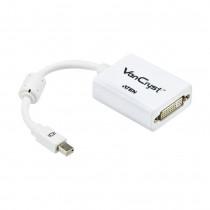 DisplayPort mini-DVI adapter ATEN bel