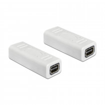 Adapter DisplayPort mini Ž-DisplayPort mini Ž DELOCK