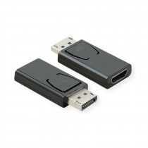 DisplayPort - HDMI adapter pasivni 2K 60Hz Value