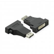 DisplayPort - DVI adapter Value