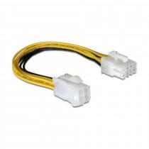 Adapter DC P4 na P8 EPS 0,15m Delock