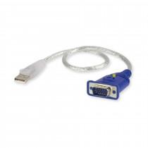 Pretvornik USB - VGA DB15 ATEN