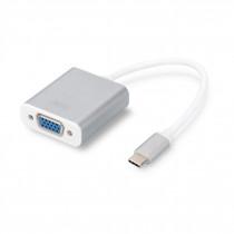 Pretvornik USB 3.1 Tip-C - VGA DIGITUS