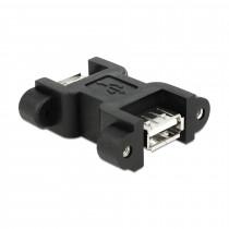 Adapter USB Ž - USB Ž vgradni DELOCK