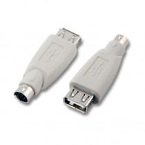 Adapter 1xPS/2 - 1xUSB EFB