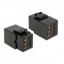 Adapter HDMI Ž- HDMI Ž Keystone Delock