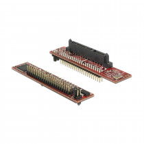 Adapter SATA M 22-pin/IDE M 44-pin Delock
