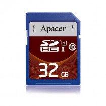 Pomnilniška kartica SD HC 32GB APACER UHS-I Class 10