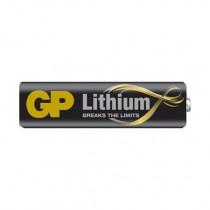 Baterija litijeva AA 2kom 1,5V LITHIUM GP