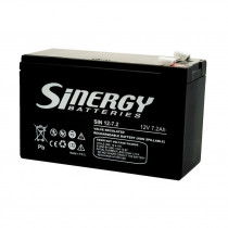 Akumulator SINERGY 12V/ 7.2 Ah