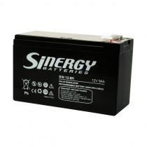 Akumulator SINERGY 12V/ 9 Ah ciklična
