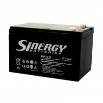 Akumulator SINERGY 12V/12Ah