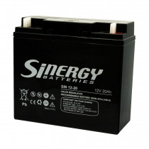 Akumulator SINERGY 12V/20 Ah
