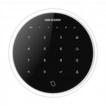 Pametna tipkovnica RFID brezžična DS-PKA-WLM-868 črna Hikvision